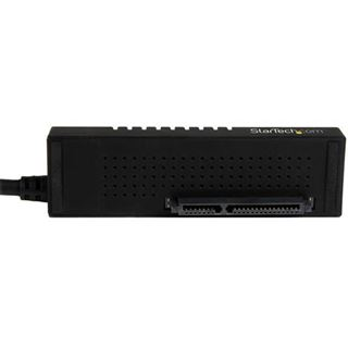 (€45,90*/1m) 1.00m Startech SATA Adapter USB C Stecker auf SATA
