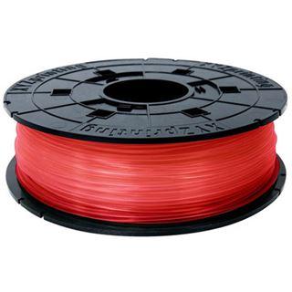 DaVinci Red Filamentcassette PLA für 3D Drucker Da Vinci