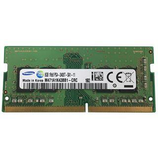 8GB Samsung M471A1K43BB1-CRC DDR4-2400 SO-DIMM CL17 Single