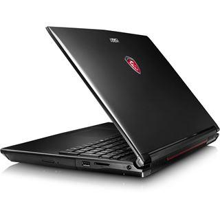 """Notebook 15.6"""" (39,62cm) MSI GL62 7RD-083"""