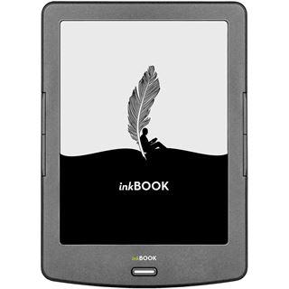 "6.0"" (15,24cm) inkBOOK Classic 2 WiFi 4GB grau"