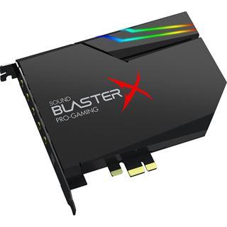 Creative Sound BlasterX AE-5, PCIe x1