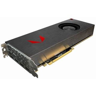 8GB XFX Radeon RX Vega 64 Silver Aktiv PCIe 3.0 x16 (Retail)