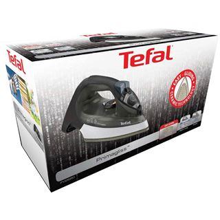 Tefal FV 2560 PRIMA Dampfbügeleisen Schwarz