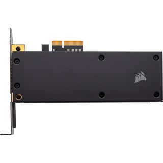 800GB Corsair Neutron NX500 Add-In PCIe 3.0 x4 32Gb/s MLC NAND