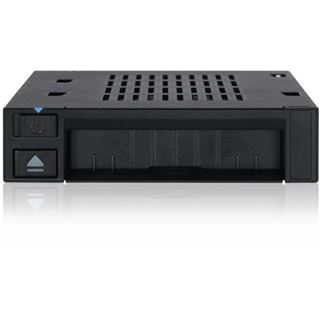 "IcyDock We-Ra. 6,3cm SAS/SATA HDD&SSD in 1x 3,5"""