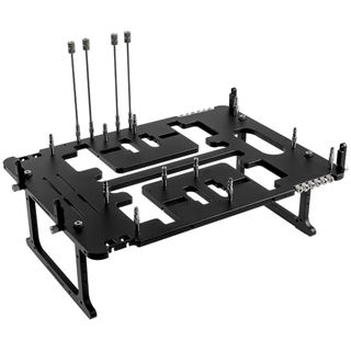 Streacom BC1 Test Bench ohne Netzteil schwarz