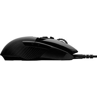 Logitech G903 Lightspeed USB schwarz (kabellos)