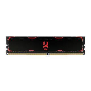 16GB GOODRAM IR-2400D464L17/16G DDR4-2400 DIMM CL17 Single