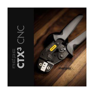 MDPC-X CTX³ Crimpzange 10th Anniversary Edition bulk