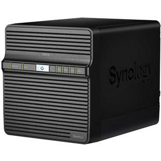 Synology NAS DS418J 1.40GHz/1GB DDR4 4bay Desktop
