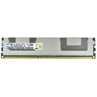 32GB Samsung M386B4G70DM0-YK04 DDR3L-1600 ECC DIMM CL11 Quad Kit