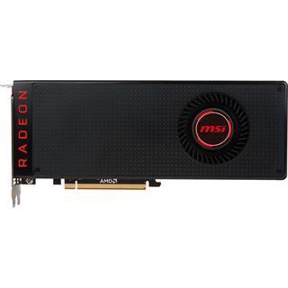 8GB MSI Radeon RX Vega 56 Aktiv PCIe 3.0 x16 (Retail)