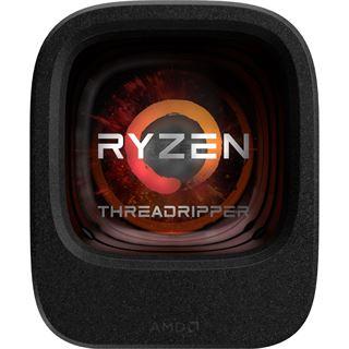 AMD Ryzen Threadripper 1900X 8x 3.80GHz So.TR4 WOF