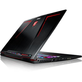 "Notebook 17.3"" (43,94cm) MSI GE73 7RC Raider"