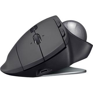 Logitech MX Ergo USB schwarz