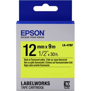 Epson LABEL CARTRIDGE FLUORESCENT