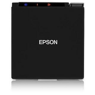 Epson TM-M10 (102) USB PS EU schwarz