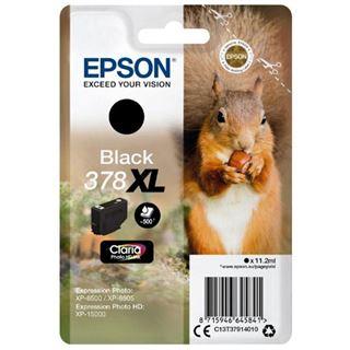 EPSON C13T37914010 XP8500 TINTE schwarz HC