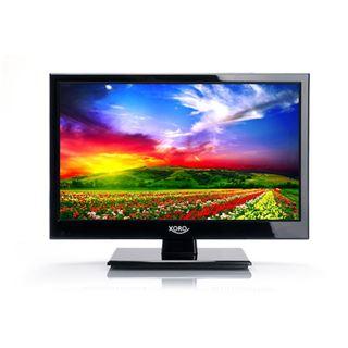 "15,6"" (39,62cm) XORO HTL 1546 HD ready LED DVB-C / DVB-S /"