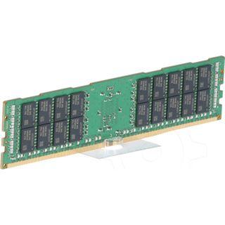 32GB Samsung M393A4K40CB1-CRC DDR4-2400 regECC DIMM CL17 Single