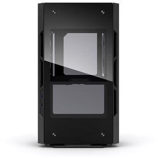 Phanteks Enthoo Evolv Shift mit Sichtfenster Mini-ITX ohne Netzteil