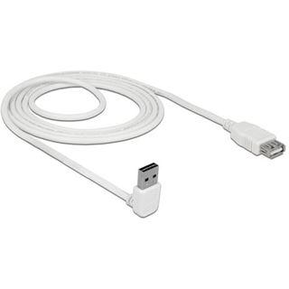 (€3,45*/1m) 2.00m Delock USB2.0 Verlängerungskabel Easy USB
