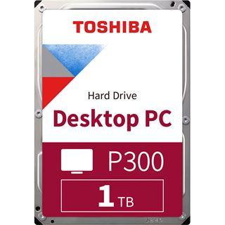 "1000GB Toshiba P300 High-Performance HDWD110UZSVA 64MB 3.5"""