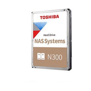 "6000GB Toshiba N300 High-Reliability HDWN160UZSVA 128MB 3.5"""