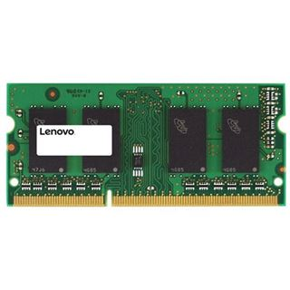4GB Lenovo 4X70M60571 DDR4-2400 DIMM Single