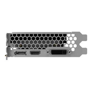 4GB PNY GeForce GTX 1050 Ti XLR8 OC Gaming 2 Aktiv PCIe 3.0 x16