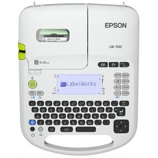 Epson Labelworks LW-700 (QWERTY)