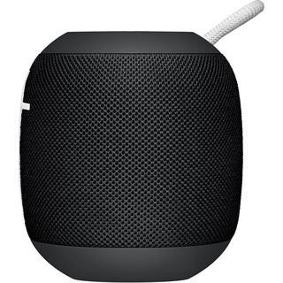 Logitech Ultimate Ears UE Wonderboom Bluetooth Speaker black DE