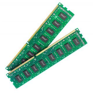 8GB Intenso Desktop Pro DDR4-2133 DIMM CL15 Dual Kit