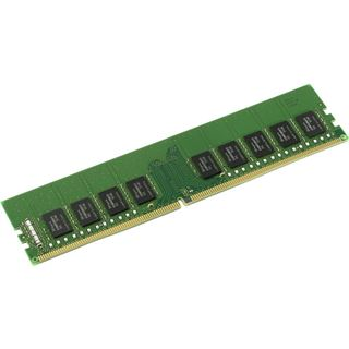 8GB Kingston ValueRAM KVR24E17S8/8 DDR4-2400 DIMM CL17 Single