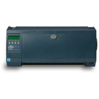 DASCOM TALLY 2600+ 24-Nadeldrucker
