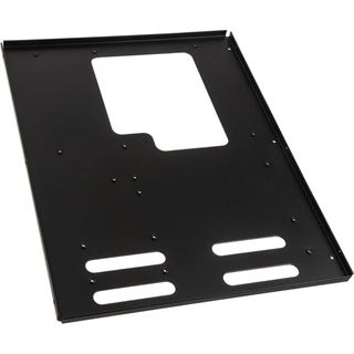 DimasTech Tray-Panel XL-ATX - graphitschwarz