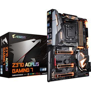 Gigabyte Z370 AORUS Gaming 7 Intel Z370 So.1151 Dual Channel DDR4 ATX