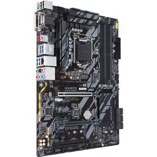 Gigabyte Z370 HD3P Intel Z370 So.1151 Dual Channel DDR4 ATX Retail