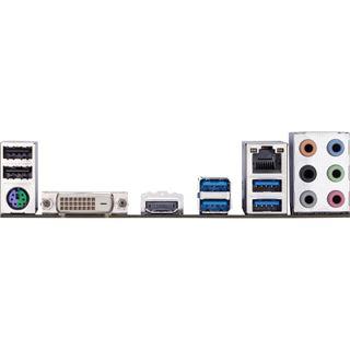 Gigabyte Z370 HD3 Intel Z370 So.1151 Dual Channel DDR4 ATX Retail