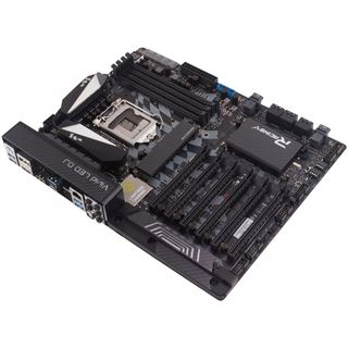 Biostar Z270GT8 Intel Z270 So.1151 Dual Channel DDR4 ATX Retail