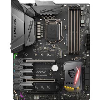 MSI Z370 GAMING M5 Intel Z370 So.1151 Dual Channel DDR4 ATX Retail