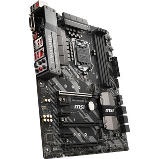 MSI Z370 TOMAHAWK Intel Z370 So.1151 Dual Channel DDR4 ATX Retail
