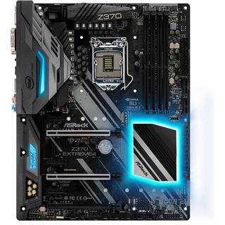 ASRock Z370 Extreme 4 Intel Z370 So.1151 Dual Channel DDR4 ATX Retail