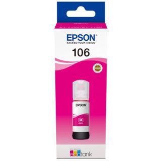 EPSON C13T00R340 ET7700 TINTE magenta
