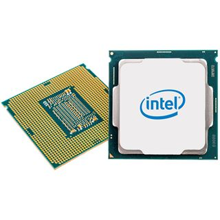 Intel Core i5 8400 6x 2.80GHz So.1151 BOX