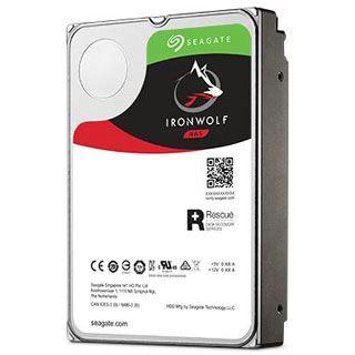 "6000GB Seagate IronWolf Pro ST6000NE0023 256MB 3.5"" (8.9cm) SATA"