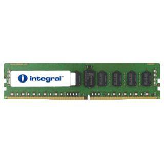 16GB Integral Memory Server DDR4-2400 ECC DIMM CL17 Single