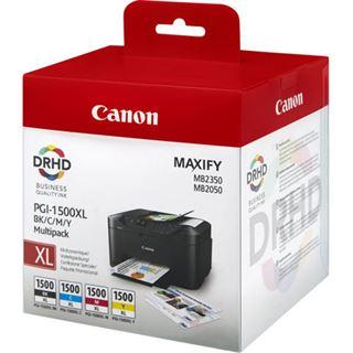 Canon Tinte PGI-1500XL 9182B005 farbig