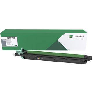 Lexmark BSD Toner Cartridge CMY
